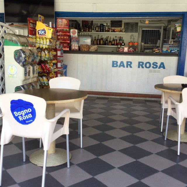Bar Bagno Rosa